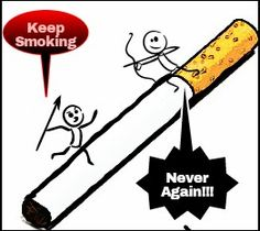 The Truth Behind Teens Smoking Cigarettes
