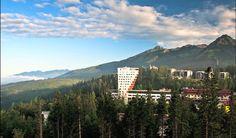Rent an apartment in Štrbské pleso - High Tatra Mountains