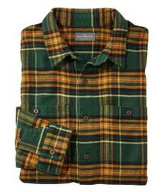Men's Signature Organic Cotton Flannel Shirt Neo Grunge, Grunge Style, Soft Grunge, Best Flannel Shirts, Flannel Shirt Outfit, Tokyo Street Fashion, Le Happy, Men's Shirts And Tops, Casual Shirts