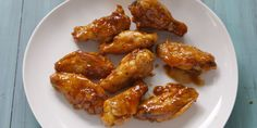 Once Your Chicken Wings Go Jack, They Never Go Back