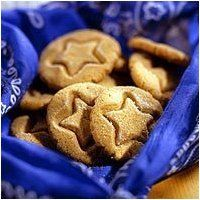 All-Star Peanut Butter Cookies by everydayhealth.com