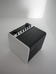 Mivar Radio Cube