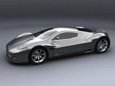 The Aston Martin V10 AM.  Very sleek.  www.BrassTacksEvents.com www.facebook.com/BrassTacksEvents www.twitter.com/BrassTacksEvent