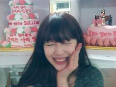 Sulli Choi, Choi Jin, Flower Boys, Boys Over Flowers, Jonghyun, South Korean Girls, Korean Girl Groups, Goo Hara, My Girl