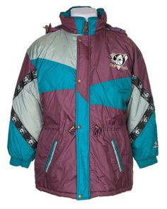 Purple Sports Jacket - XL Anorak Jacket, Rain Jacket, Vintage Clothing, Vintage Outfits, Vintage Sportswear, Sports Jacket, Men's Fashion, Windbreaker, Purple