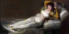 Франсиско де Гойя (Francisco de Goya)-испанский живописец.. Обсуждение на LiveInternet - Российский Сервис Онлайн-Дневников