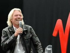 Richard Branson states how he deals with public speaking anxiety and the continued keys to overcoming Holly Branson, Richard Branson, Public Speaking Tips, Some Jokes, Amazing Transformations, Call To Action, The Only Way, Presentation, How Are You Feeling