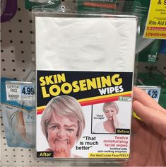 15 Hilarious Fake Products That People Snuck Into Stores - The internet has generated a huge amount of laughs from cats and FAILS. And we all out of cats. Stupid Funny Memes, Funny Relatable Memes, Funny Fails, Haha Funny, Funny Drunk, Fun Funny, Funny Quotes, Fail Blog, Memes Estúpidos
