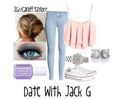 Jack G
