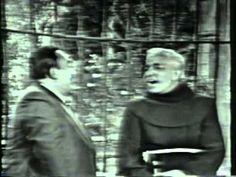 De actor de Hollywood a fraile franciscano: la vida de José Mojica
