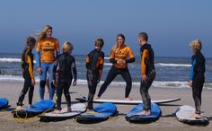 WEEKENDTIPS | ENJOY! The Good Life | SUNDAY SURF CLUB, Bergen aan Zee