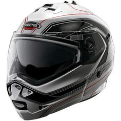 Caberg Duke Motorcycle Helmet + FREE Balaclava + Neck Tube  Description: The Caberg Duke Motorbike Helmet is packed with       features..              Specifications include               Outer shell:                       Manufactured, designed and tested in Italy                    Dual Homologation allows you to ride with the chin bar in the up       ...  http://bikesdirect.org.uk/caberg-duke-motorcycle-helmet-free-balaclava-neck-tube-21/