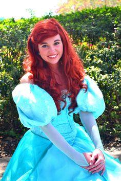 themagickingdom: Ariel (by Willy Goodman 007)