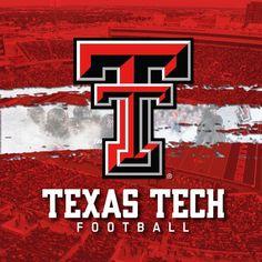 Texas Tech Football, Logos, School, Artwork, Big, Work Of Art, Auguste Rodin Artwork, Logo, Artworks