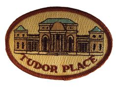 Tudor Place- Georgetown-- list of programs for Girl Scouts to earn badges