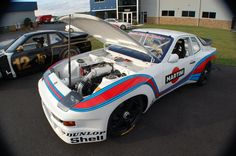 Thank you for attending the 944Fest South event at Road Atlanta and AMP. We had a great time with a bunch of awesome Porsches. A big thanks to the team at Motor Werks Racing and...