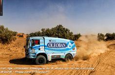 TTVerdePT - Rali de Marrocos 2015