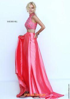 Sherri Hill Dress 32350