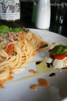 My Cookbook, Spaghetti, Ethnic Recipes, Food, Essen, Yemek, Spaghetti Noodles, Meals