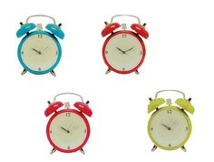 Alarm Clock Glass Wall Clock15,77 €