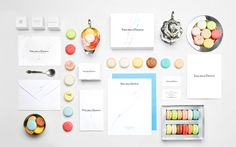 Branding for Theurel & Thomas by Anagrama.