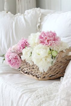 laughing with angels: peonies already??? really???