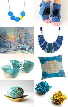 ♥ January ♥ 48 ♥ by Gregory Dakhno on Etsy