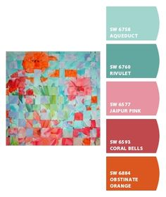 Made with Chip It! by @SherwinWilliams