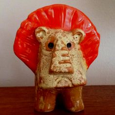 Sad Lion Ronald Mcdonald, Lion, Sad, Desserts, Character, Leo, Deserts, Lions, Dessert