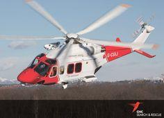 AW139 MCA