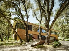 Gallery of Carmel Valley Residence / Sagan Piechota Architecture - 13