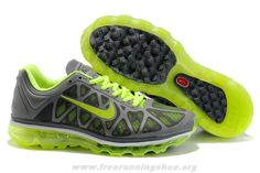 newest 9a016 69534 More and More Cheap Shoes Sale Online,Welcome To Buy New Shoes 2013 Womens  Nike Air Max 2011 Grey Pine Green Sneakers  New Shoes - Womens Nike Air Max  2011 ...