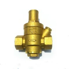 1/2 DN15  Brass  water pressure regulator without Gauge,pressure maintaining valve,Tap water pressure reducing valve #hats, #watches, #belts, #fashion, #style