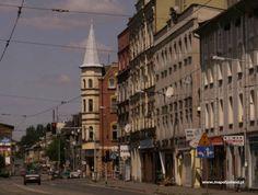 #CHORZOW gówny #śląsk #silesia Poland, Utah, Street View, Places, Pictures, Photos, Grimm, Lugares