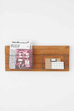 Kennedy Organizer Cubby - Urban Outfitters