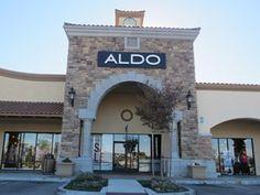 Aldo, Camarillo Outlets