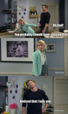 """#BabyDaddy 5x05 """"The Dating Game"""""""