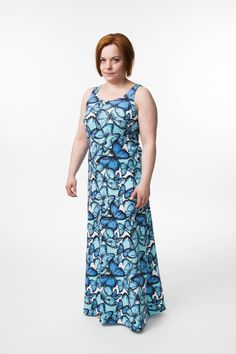 Anette High Neck Dress, Dresses, Projects, Fashion, Turtleneck Dress, Vestidos, Log Projects, Moda, Blue Prints