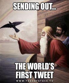 Very funny catholic joke