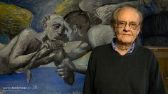 Luis Eduardo Aute: Navego entre luces y sombras