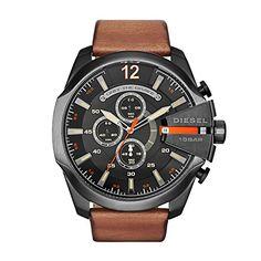 Diesel-Herren-Uhren-DZ4343 - Diese und weitere Uhren gibts im Online Store unter http://www.thekings.watch