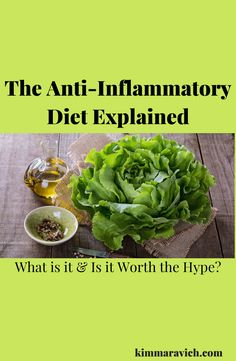The Anti-Inflammatory Diet Explained: What is It and is It Worth the Hype? Healthy Food, Healthy Recipes, Processed Sugar, Fatty Fish, Anti Inflammatory Diet, Autoimmune Paleo, Foods To Avoid, Heart Disease, Health And Nutrition
