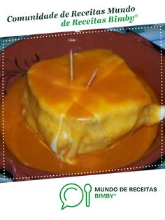 Portuguese Recipes, Dessert Recipes, Desserts, Chocolate, Food And Drink, Pudding, Cake, Heart, Meat Recipes
