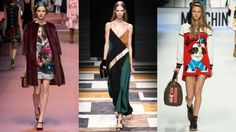 Main Fashion Trends Fall-Winter 2015-2016