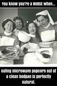 250 Funny Reasons You Know You're A Nurse #Nurse #humor