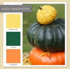 Yellow,+Green,+&+Orange+Color+Palette+22+by+Sarah+Hearts