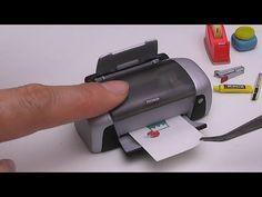 A miniature printer