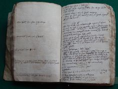 An American professor happened upon a manuscript by one of the Bible's translators at Cambridge, a discovery that may shed light on how the translators worked.