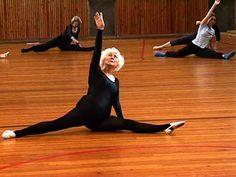 Billedresultat for gammel balletøvelse