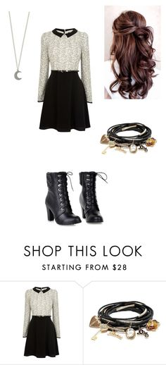 """""""Untitled #72"""" by risawards ❤ liked on Polyvore featuring Oasis and GUESS"""